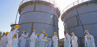 Fukushima Leaks