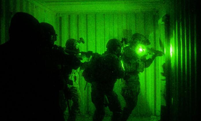 Operation Jade Helm 15