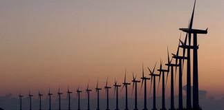 Wind power generates 140% of Denmark's electricity demand