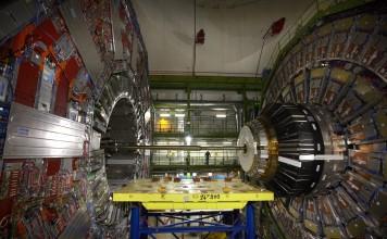 CERN's Large Hadron Collider (LHC)
