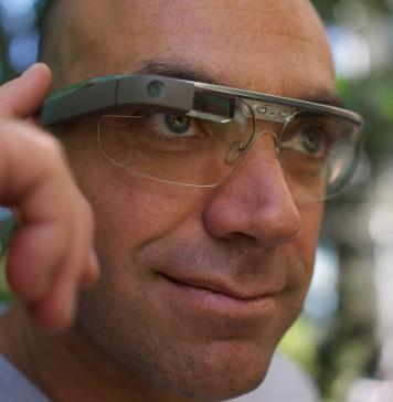 Google Glass Creep
