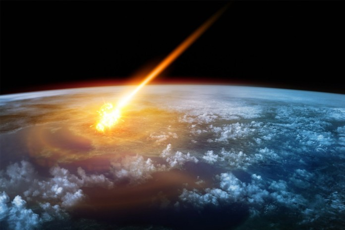 "NASA issued an official statement about the conspiracy-web theory that an asteroid is heading for the Atlantic with an impact on September 23rd. ""That's the rumor that has gone viral–now here are the facts,"" the agency writes. ""There is no scientific basis–not one shred of evidence–that an asteroid or any other celestial object will impact Earth on those dates,"" says the manager of NASA's Near-Earth Object office, Paul Chodas."