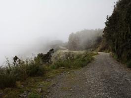 Yungas Road aka Death Road