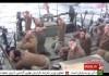 Iran Frees U.S. Sailors