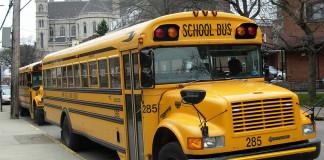 Bomb threats target over 30 schools in the U.S.