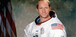 Apollo Astronauts Heard Unexplained Music On Far Side Of The Moon