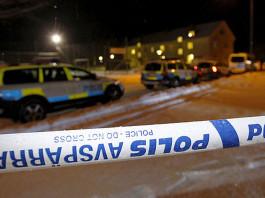 Swedish Police Are Investigating Multiple Stabbings at Refugee Center in Sweden