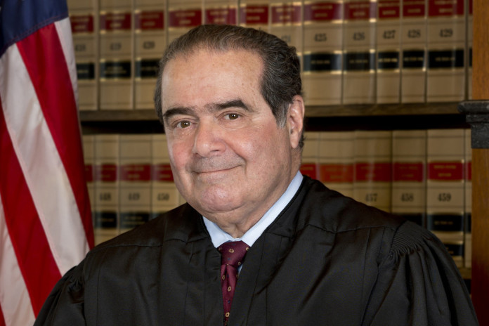 Was Supreme Court Justice Antonin Scalia Murdered?