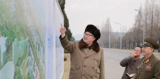 Defiant North Korea Fires Ballistic Missile Into Sea, Japan Protests