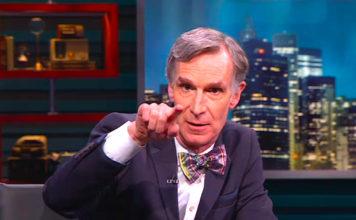 Bill Nye The 'Science Guy' Suggests Jailing Global Warming Skeptics