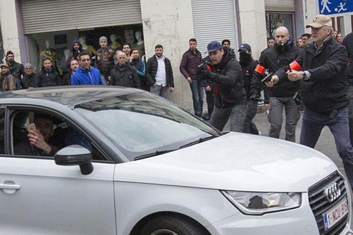 Molenbeek 'Far Right' Hit And Run Was Really A Muslim On Muslim Attack