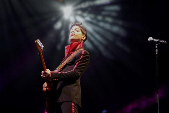 Pop Legend Prince Dead at 57