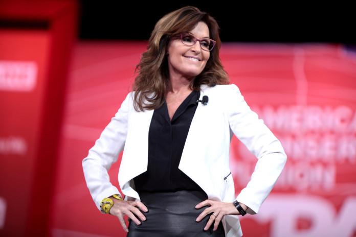 Sarah Palin Has a Message for Azealia Banks