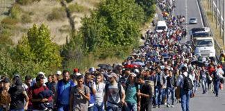 U.N.'s Secret Plan For 10 Times More Syrian 'Refugees' To Enter The U.S.