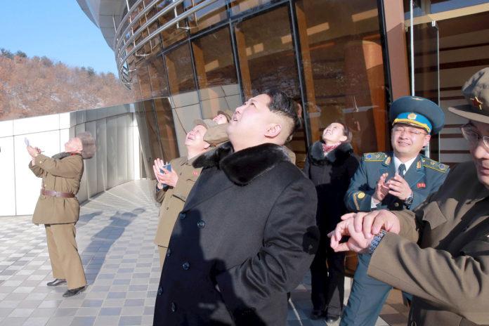 EMP Alert: 2 North Korean Satellites Now Orbit Over U.S.