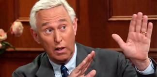 Roger Stone: 'MSNBC Smacks Of Soviet-Style Censorship'