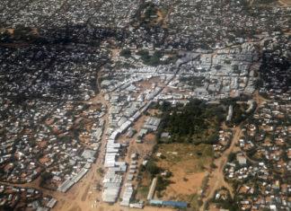Kenya Closing Refugee Camp That's 'Breeding Ground For Terror'