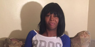 Michelle Obama Tranny Doppelganger Booted From Women's Bathroom