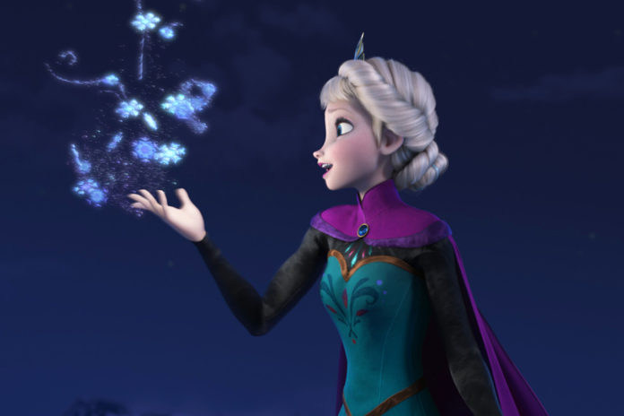 'Frozen' Fans Tweet Disney: Make Princess A Lesbian