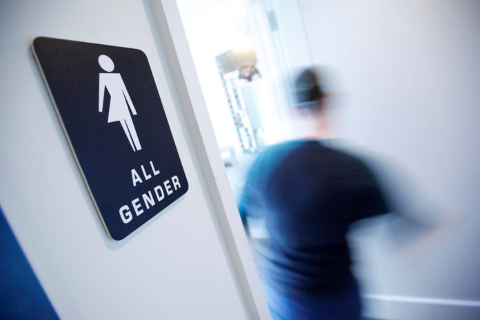 'Protect Our Kids': Parents Protest TX School's Transgender Bathroom Policy