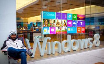 The Microsoft Conspiracy