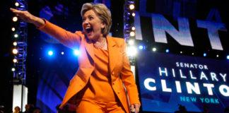 Hillary Clinton EVIL REMIX