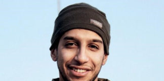 German Arrests Algerian Suspected Of Helping Paris Attack Ringleader