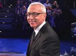 Dr Drew's Show Cancelled After He Claims Hillary Clinton Is Suffering From BRAIN DAMAGE