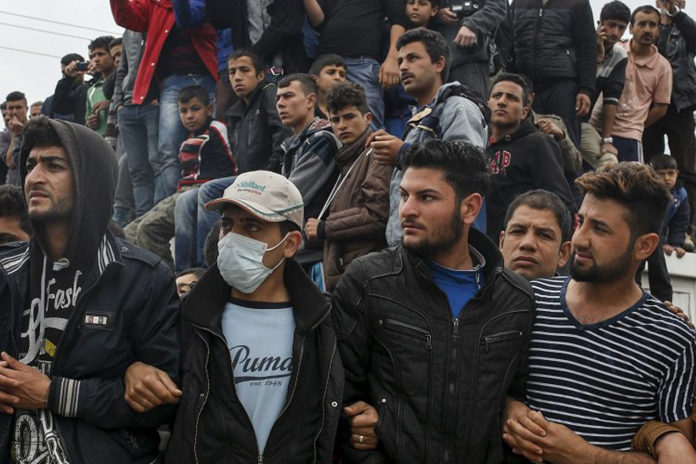 Europeans Overwhelmingly Against EU Refugee Policy, Believe Refugees Increase Terrorism