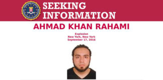 Authorities Identify Suspected Terrorist In New York City Explosions