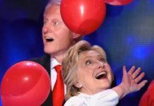 Do You Think Hillary Clinton Has Brain Damage?