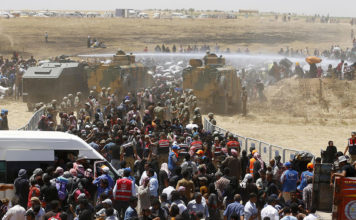 Obama Admin: We Don't Screen Refugees For Radical Views