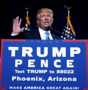 Trump Returns To Hardline Position On Illegal Immigration
