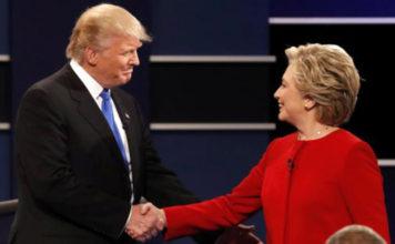 Trump Or Clinton: Who Won The First 2016 Presidential Debate?