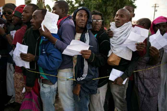 African Migrant Crisis On America's Southern Border No One Is Talking About