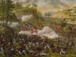 History Professor Warns America: 2016 Election Could Prompt Civil War