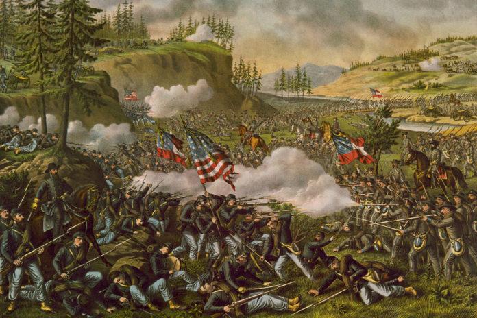 History Professor Warns America: 2016 Election Could Prompt Civil War