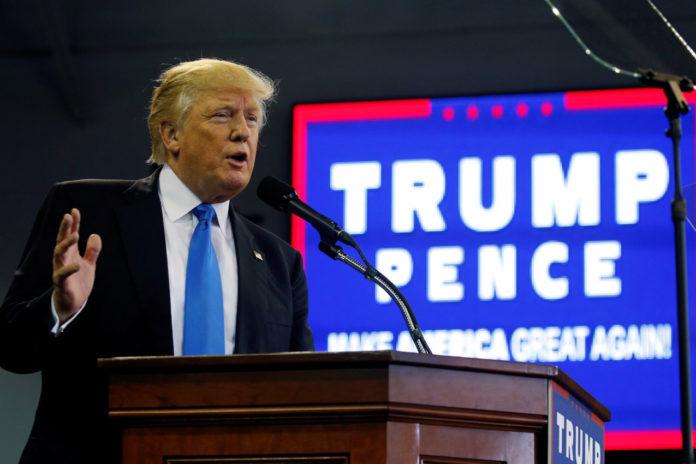 Trump's Tax Writeoff Shows His 'Genius' At Business