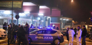 Berlin Christmas Market Terrorist Shot Dead In Police Shootout In Italy