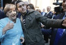 Merkel Urges United States To Stick To International Cooperation