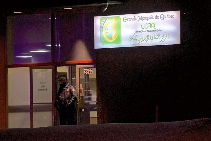Alexandre Bissonnette And Mohamed Khadir Shouted 'Allahu Akbar' As They Opened Fire On Quebec Mosque