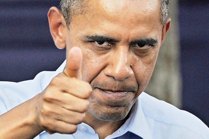 'Muslim Ban' Hypocrisy: Left Quiet When Obama Also Halted Visas