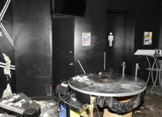 Pulse Nightclub Terrorist Attack Crime Scene Photos