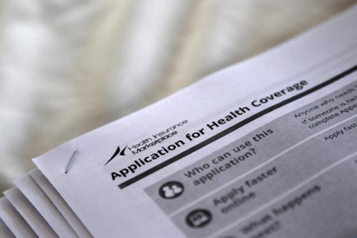 U.S. Republicans Unveil Plan To Dismantle Obamacare