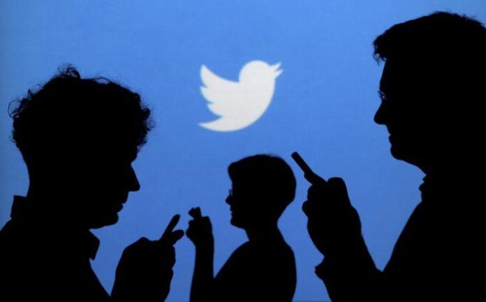 Twitter Accounts Hijacked With 'Nazi' Hashtags In Turkish