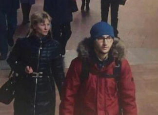 Russian Metro Bomb Suspect A Muslim Born In Central Asia