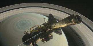 NASA's Cassini Mission Prepares For 'Grand Finale' At Saturn