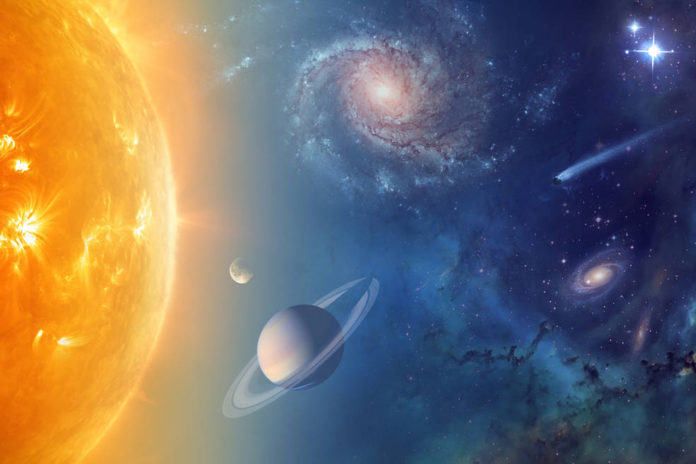 NASA To Reveal New Discoveries In News Conference On Oceans Beyond Earth