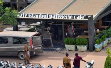 Islamic Terrorists Kill At Least 18 In Attack On Burkina Faso Restaurant