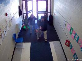 Video Shows Teachers Drag 7-Year-Old Autistic Boy Through School Hallway